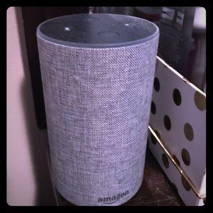 Amazon Alexa Echo II 2 gen